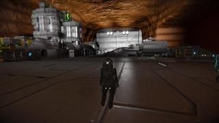 Heimatsystem Mars 1.8