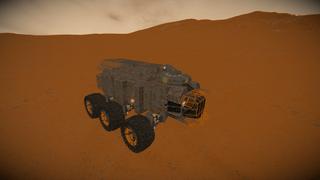 (Mars Exploration Rover) MER- 07-005