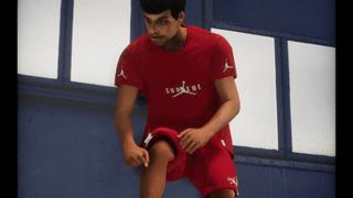 Jordan Supreme Set