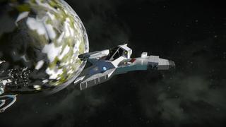 Star Trek - Tomcat Fighter
