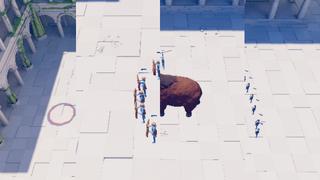 Hero campaign (By MineBlox)(possess)