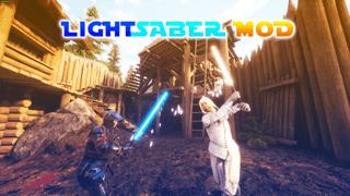 [skin] Complete Lightsaber Mod