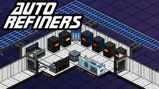 Auto Refiners (Example Mod)