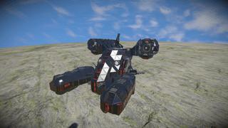 Drone Dronk Mk 3