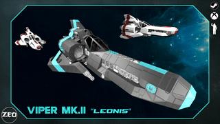 Viper MK.II Leonis