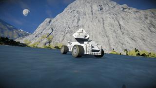 War Rover