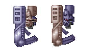 Heavy Plasma Blaster