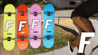 Flow Deck Drop