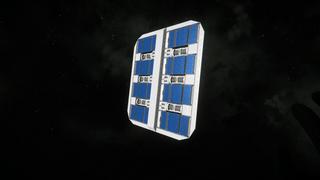 Base mod solar 6