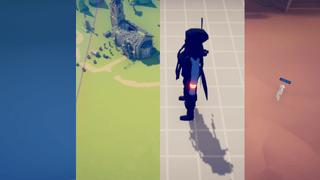 [maiz gamer]el guerrero x
