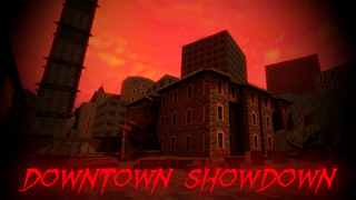 Downtown Showdown