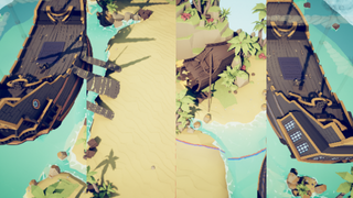 Pirate adventure (Fixed)