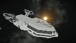 USS Saggy