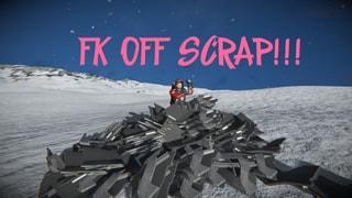 No *** Scrap
