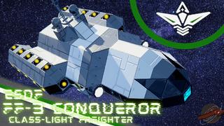 ESDF Conqueror
