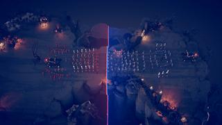 Dark Peasant's Army vs Grim Reaper's Army