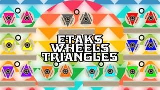 Etaks Wheels Trianglez