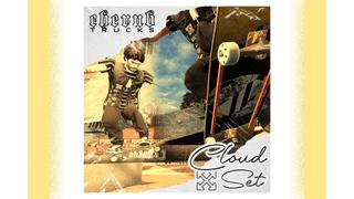 Cherub Trucks - Cloud Set