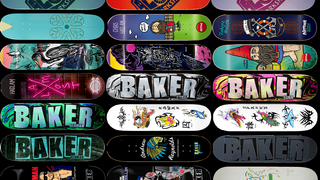 125 Decks of Real Brands (Ongoing Project)