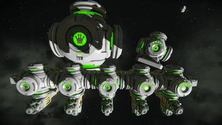 -KING's- Tiered Reactors 2x-100x
