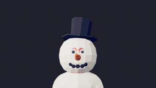 SNOWMAN [flo]