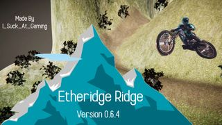 Etheridge Ridge