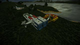 Hydro Station