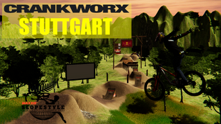 CrankworX Stuttgart