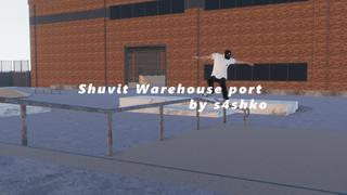 Shuvit Warehouse port by s4shko