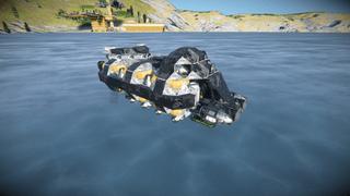 Small Planetary Transport