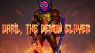 Daril, The Demon Slayer