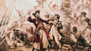 The Tale of Blackbeard
