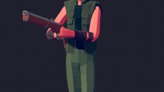 war guy