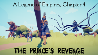 The Prince's Revenge (Ch 4 of ALOE)