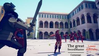 SwordMaster Legacy