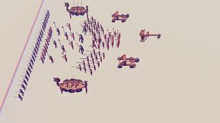 The Battle Against The Evil King V2