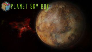 _SD_Planet SkyBox