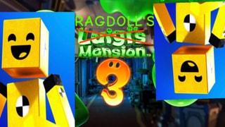 Ragdolls Mansion!