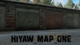 Hiyaw Map Test