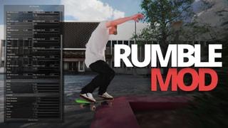 Controller Rumble Mod