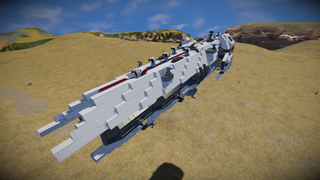 CNL battleship atmo