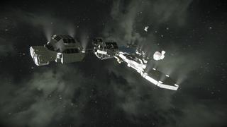 Starport alpha