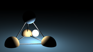 light atom