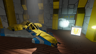 [JMP] ArrowHead class Interceptor