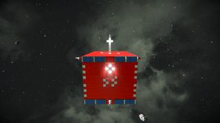 2 A Official Horde SpaceCraft USA Future