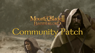 Community Patch