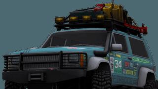 XJ Sport 88