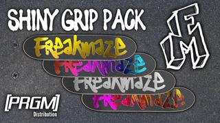 Freakmaze Griptape - Shiny Pack