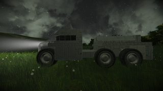 Kalopsia K6220 Panther