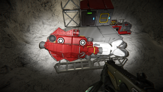 Excavator mk.2